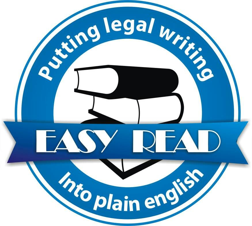 Easy Read Legal
